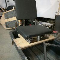 Противоударная платформа седло для мотособак_седло для мотобуксировщика_16