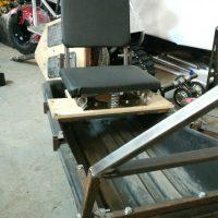 Противоударная платформа седло для мотособак_седло для мотобуксировщика_18