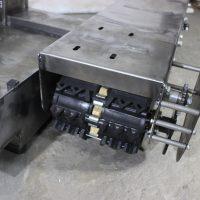 Гусеничная платформа_гусеничное шасси_гусеничный робот_гусеничный модуль_5