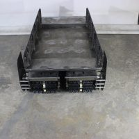 Гусеничная платформа_гусеничное шасси_гусеничный робот_гусеничный модуль_8