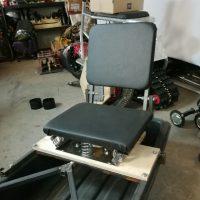 Противоударная платформа седло для мотособак_седло для мотобуксировщика_11