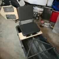 Противоударная платформа седло для мотособак_седло для мотобуксировщика_17
