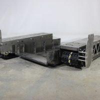 Гусеничная платформа_гусеничное шасси_гусеничный робот_гусеничный модуль_1