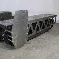 Гусеничная платформа_гусеничное шасси_гусеничный робот_гусеничный модуль_3