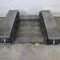 Гусеничная платформа_гусеничное шасси_гусеничный робот_гусеничный модуль_6